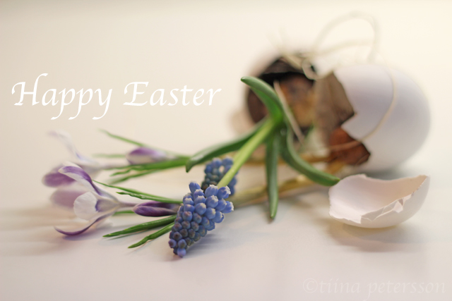 happy-easter @photo by Tiina Petersson at www.naraogat.se