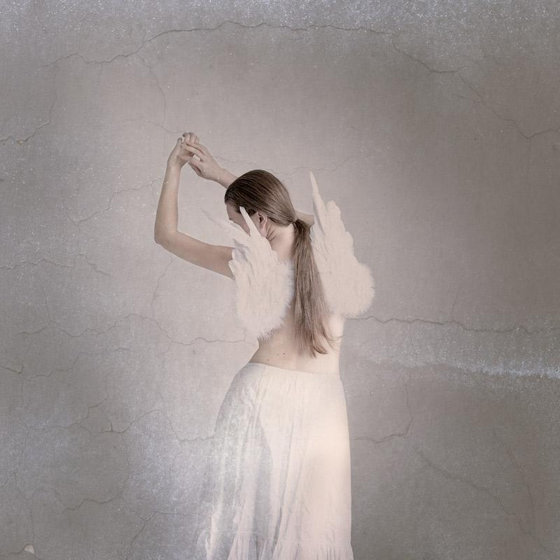 Tiina Petersson - Broken wings of destiny