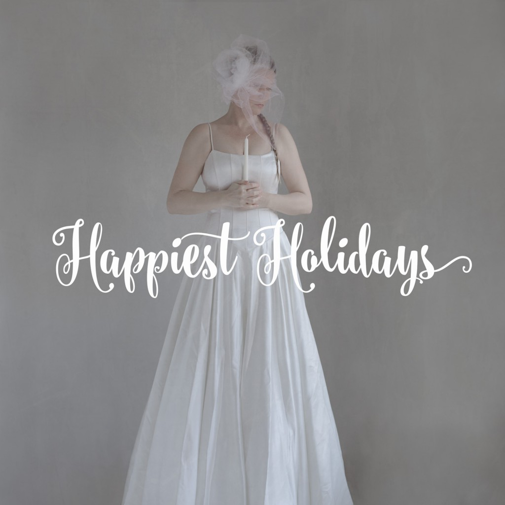 Tiina Petersson Happy-hollidays