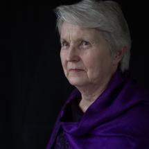 Tiina Petersson – Liisa Laukka